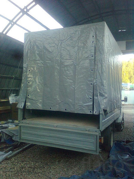 Продается Кузов ГАЗ 3302(NEXT) .