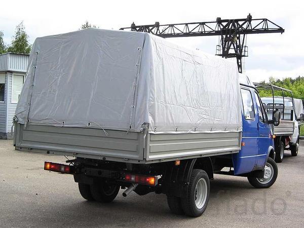 Предлагаем кузов в сборе на ГАЗ и УАЗ