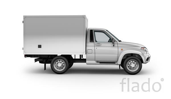 Продажа бортовых кузовов для линейки грузовых автомобилей УАЗ