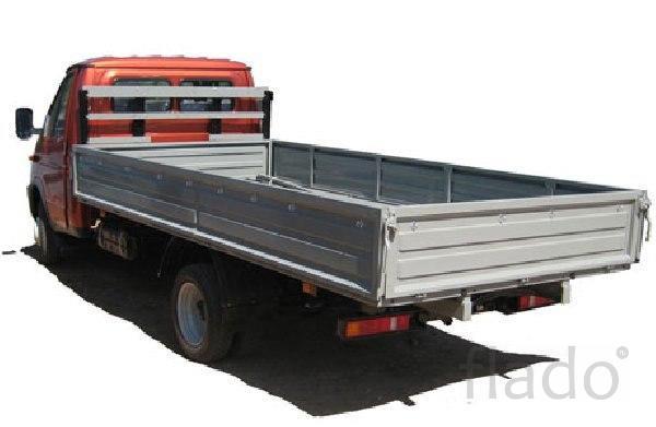 Продается Кузов ГАЗ 330202 4,20 УДЛИНЕНКА