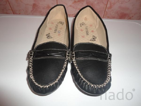 Туфли женские новые размер 40,41
