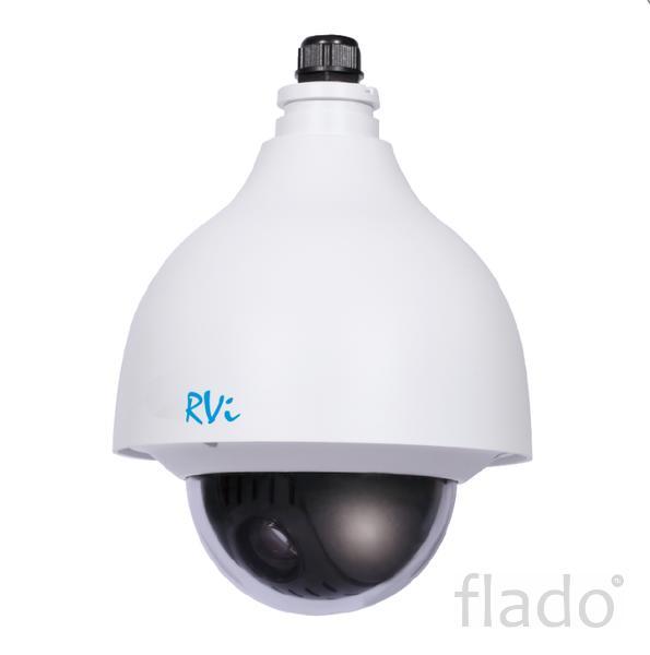 Видеокамера поворотная RVI модели RVi-I