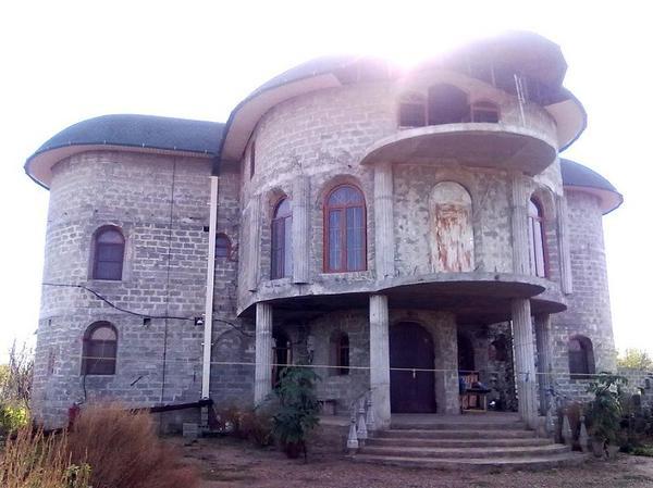 Дом 552 м² на участке 29 сот.