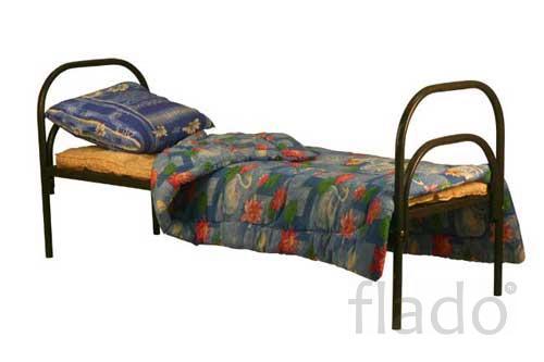 Купить металлическую кровать, армейские кровати металлические
