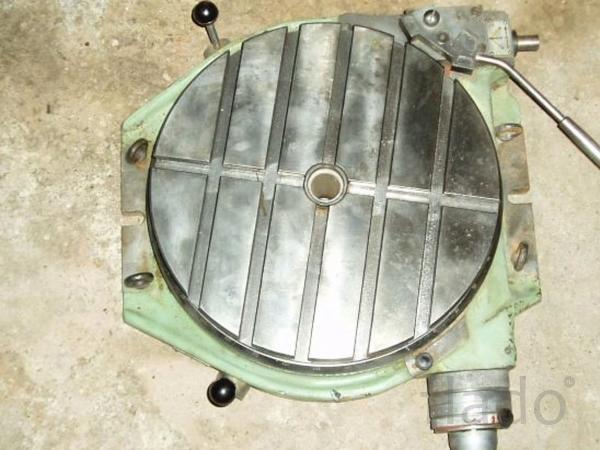 Стол поворотный 7205-4003 ф250