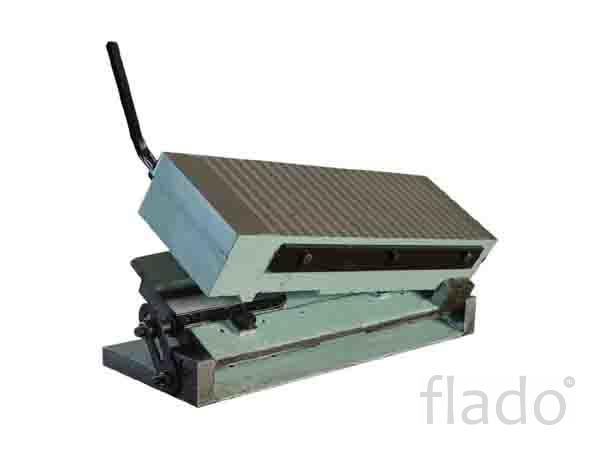 Плита магнитная 200х630 мм синусная (Читинская) 1С7208-0011