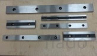 Ножи для гильотин НА3221, НБ3118, НА3222, НБ3221, НБ3222, НА3225, Н481