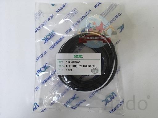 Ремкомплект г/ц рукояти Doosan 440-00020AKT (401107-00124A)