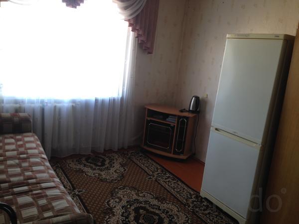 Комната 13 м² в 1-к, 5/5 эт.