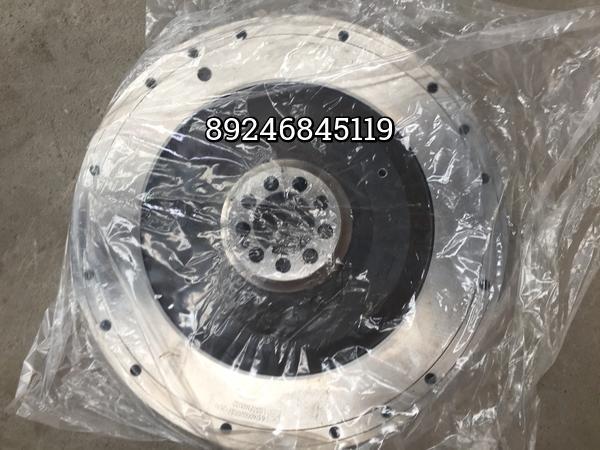 Маховик WP10 Евро 3/4 Shaanxi 612600020337