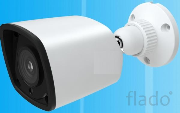 Камеры видеонаблюдения с гарантиями от производителя.