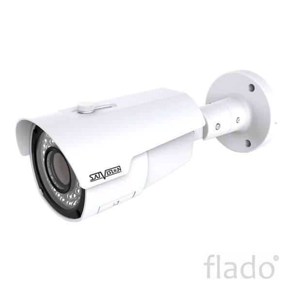 Установка и настройка систем видеонаблюдения в Орле и области.