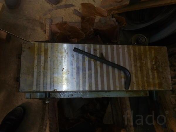 Плита магнитная 7208-0103 (125х250)