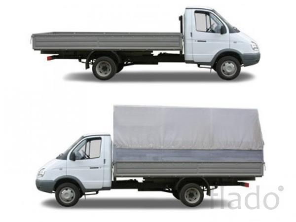 Кузова на автомобилей Газ 3302 Ершов