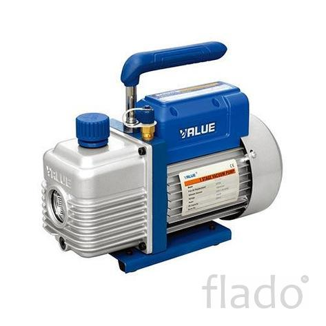 Вакуумный насос VALUE VE 115N (1 стп. 51 л/мин)