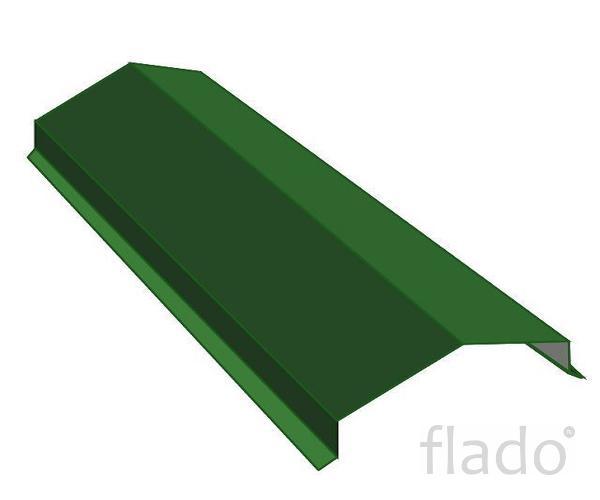 Заборный парапет Классика по 175 руб/пог.метр.