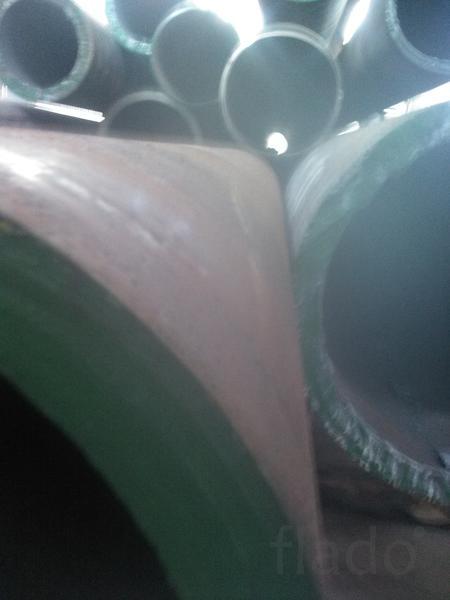 Трубы толстостенные  426х36 сталь 20 ТУ 14-3р-55-2001