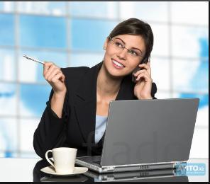 Диспетчер на дому через интернет.
