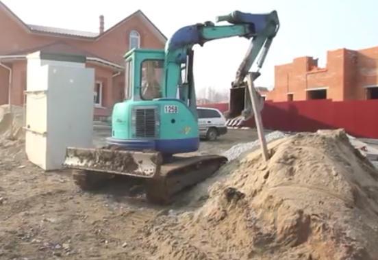 Автономные канализац.ямобуры,мини-экскаватор,газо-эл-сварка,сантехники