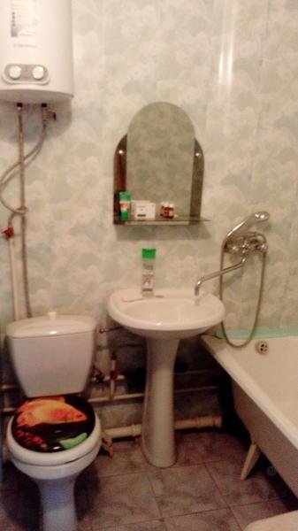 1-к квартира, 27 м², 5/5 эт.