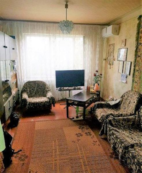 2-к квартира, 55 м², 4/9 эт.