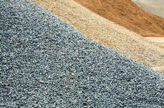 Доставка песка,щебня,пгс от 5 до 30 тонн