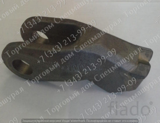 Зуб 46.HDT01.A для мульчера AHWI