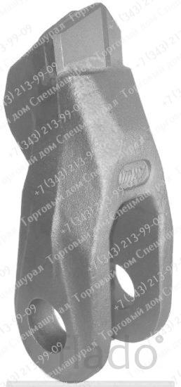 Зуб 46.HDT02.A для мульчера AHWI