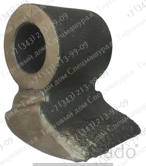 Зуб 111220000-K тип FMM для мульчера Primetech