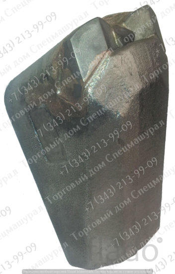Зуб 111530007-K тип C/1 для мульчера Primetech