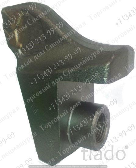 Зуб 111708000-K тип B для мульчера Primetech