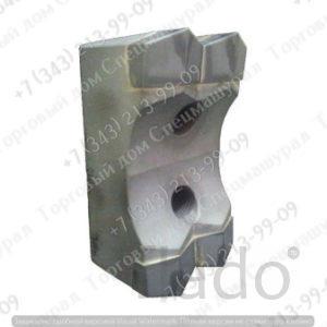 Зуб Q10971X2 для мульчера Rayco