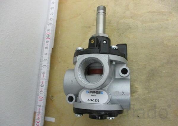 Электромагнитный клапан Univer AG-3232