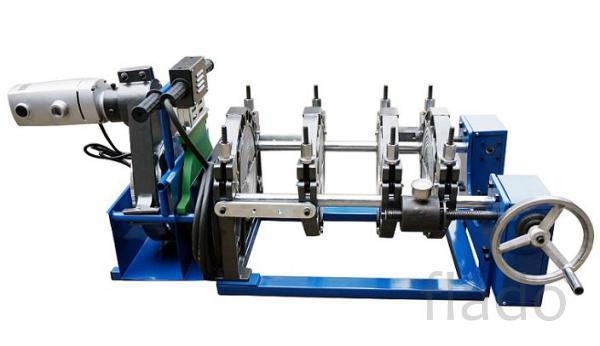 Сварочные аппараты для стыковой сварки полиэтиленовых трубSUD40-160MZ2