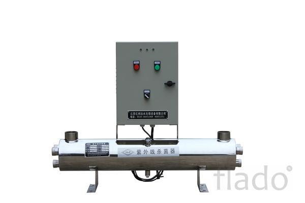 Бактерицидная установка YLCn-200 8 м3/ч