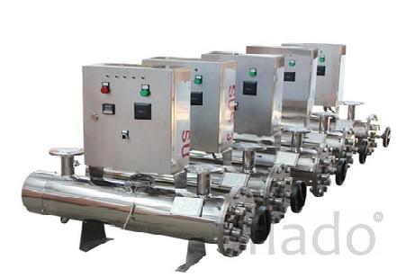 Бактерицидная установка YLCn-2000 80 м3/ч