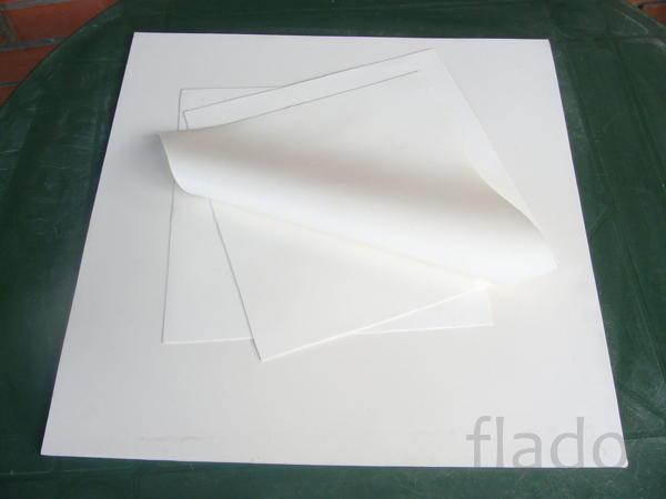 Пластина силиконовая