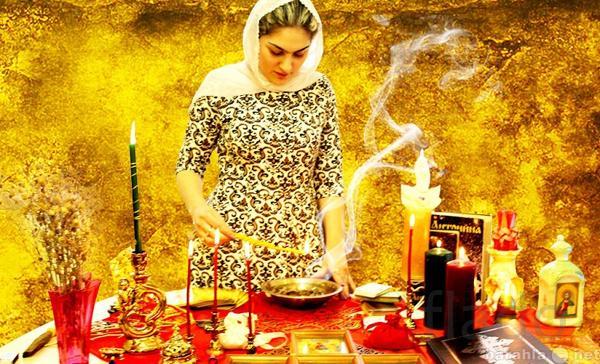 Магия___чернокнижные заклинания___колдовство сильные обряды на любовь