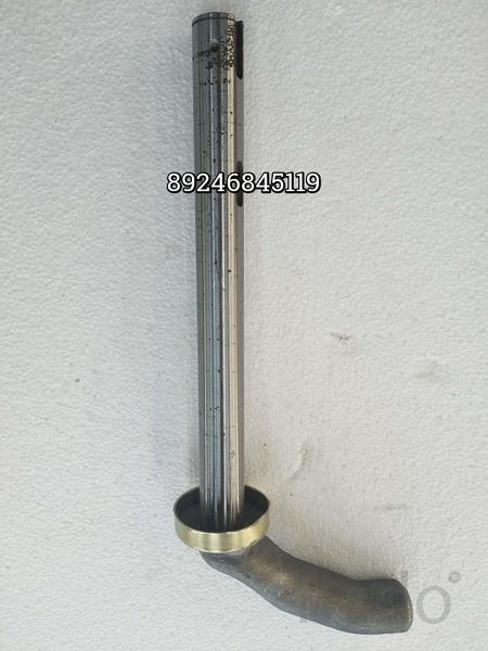 Вал вилки выключения сцепления КПП Howo WG2203260007