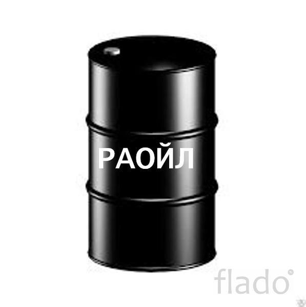 Индустриальное масло ИГП-38 в бочках