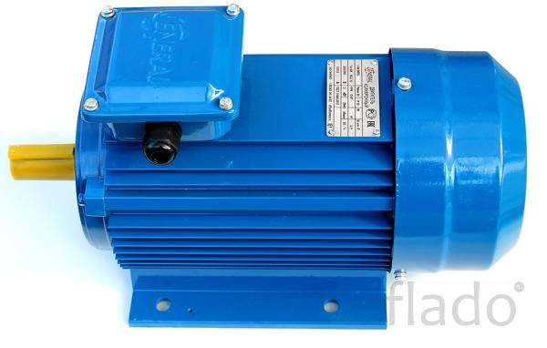 Электродвигатель АИР100L4  в наличии