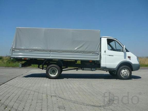 Продам  Кузов ГАЗ 330202 УДЛИНЕНКА