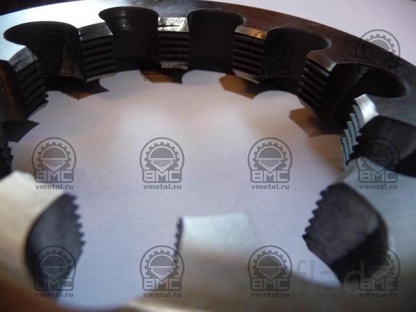 Плашка М75х1,5, М72х1,5, ремонт осей ROR, SAF, BPW в Орске