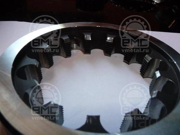 Плашка круглая М75х1,5 левая, правая