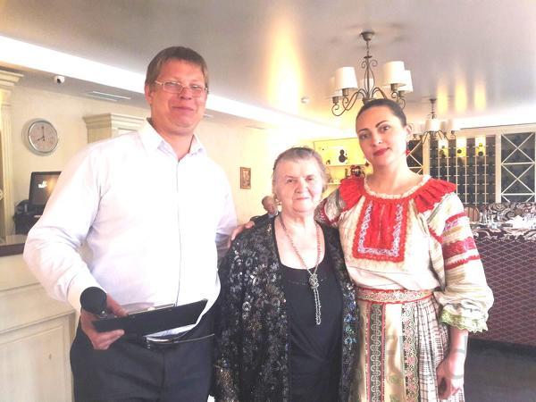 Баянист на юбилей,свадьбу в СПб