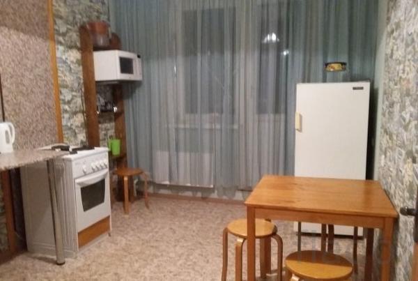 2-к квартира, 60 м², 14/17 эт.