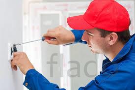 Электрические работы и услуги