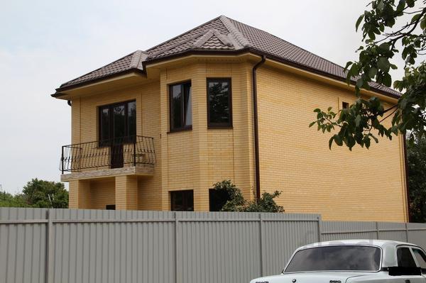 ищу  опытного архитектора кирпичные дома