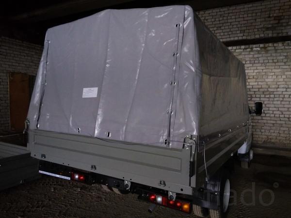 Кузова для Газ(3302,3302 NEXT,33023) Крымск