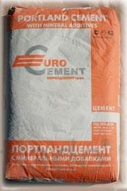 Цемент, сухие смеси